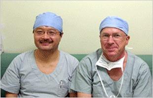 鼠経ヘルニアの手術