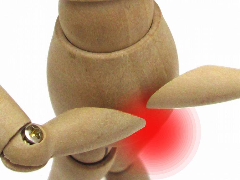 直腸脱の原因
