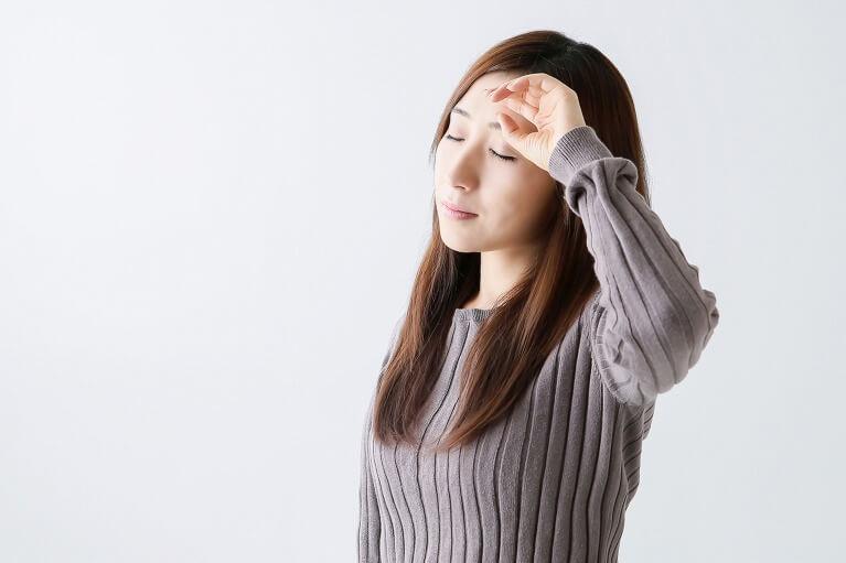 顔面多汗症