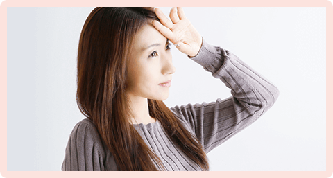 手汗の原因や手汗対策