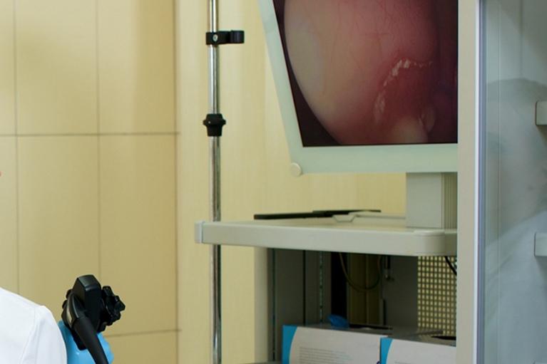 胃カメラ(胃内視鏡)検査